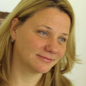 Ирина Ханукова