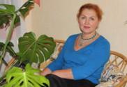 Алла Лапицкая