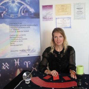 Анна Норманд