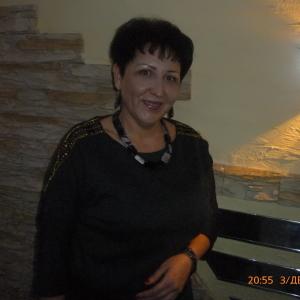 Наталья Куракова