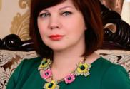 Наталья Радуга