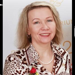Ольга Рябова