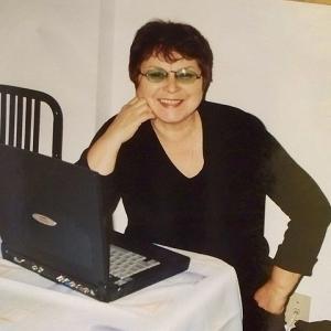 Светлана Алешко